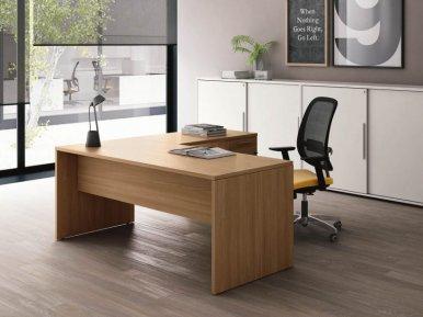 Pop Panel FREZZA Письменный стол