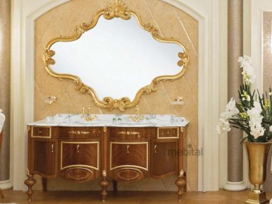 VERSAILLES, COMP. 4 Lineatre Мебель для ванной