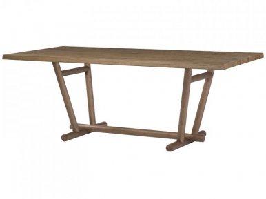 Woodbridge ALMA DESIGN Нераскладной стол