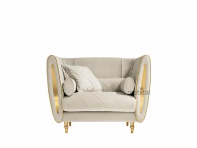 SIPARIO Arredo Classic  Кресло