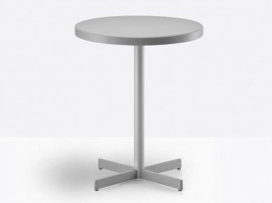 Plastic-X 4740 PEDRALI Нераскладной стол