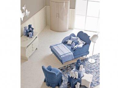 Bebe, 21 HB Halley Мебель для новорожденных