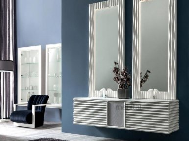 Ebon CorteZARI Мебель для ванной