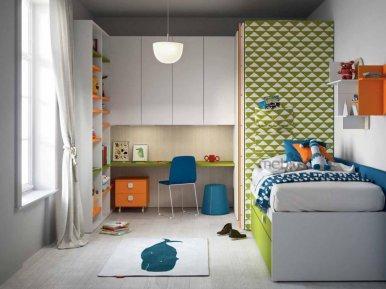 KIDS 30 Nidi Мебель для школьников