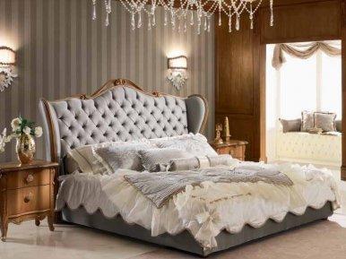 Silver PIERMARIA Кровать