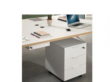 Pedestals MARTEX Мебель для персонала
