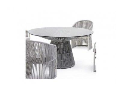 Tibidabo tavolo Varaschin Мебель для улиц