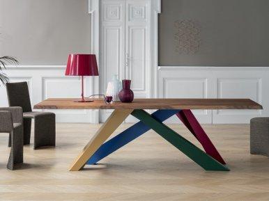 Big Table BONALDO Нераскладной стол