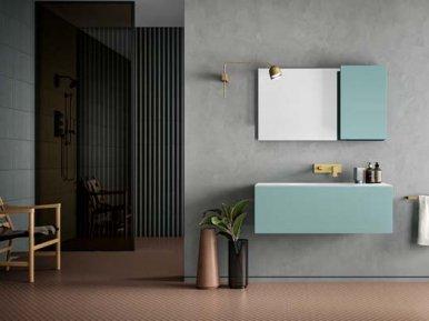 Hosoi Bath COMP3 Birex Мебель для ванной