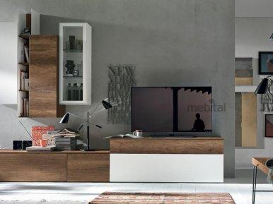 Atlante A009 Tomasella ТВ-стойка