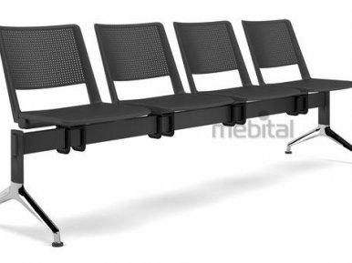 F01 Attesa Las Mobili Офисное кресло