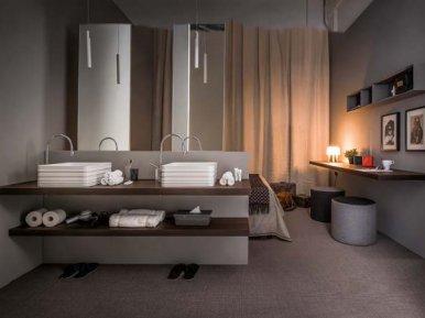 45 COMP14 Birex Мебель для ванной