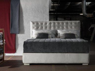 Fiji Milano Bedding Мягкая кровать