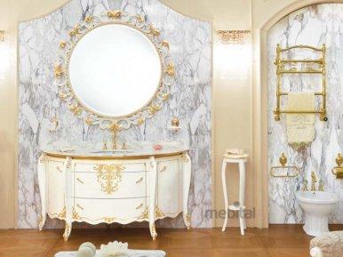 DIADEMA, COMP. 1 Lineatre Мебель для ванной