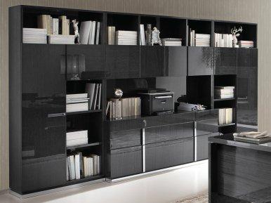 Montecarlo ALF Книжный шкаф