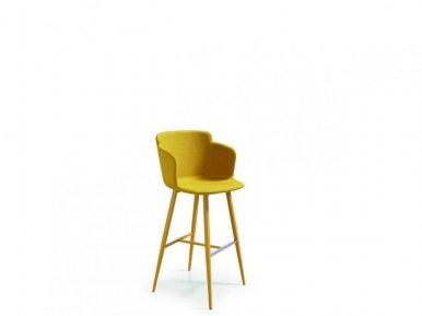 Calla P75 MTS MIDJ Барный стул