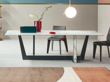 Art BONALDO Нераскладной стол