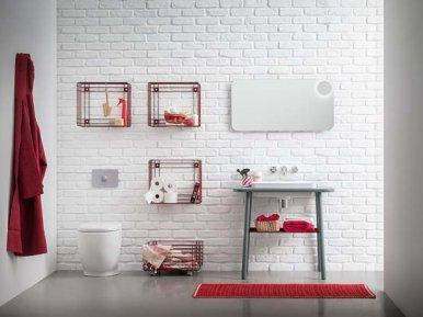 Acqua E Sapone Bath COMP2 Birex Мебель для ванной