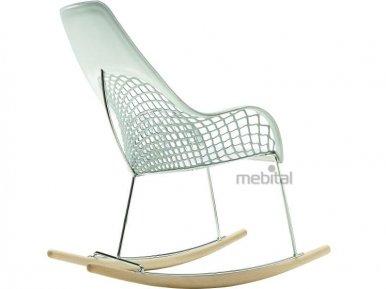Guapa DNA MIDJ Пластиковый стул