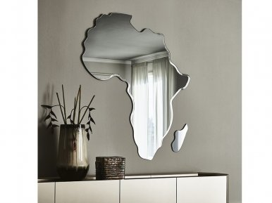 Africa Cattelan Italia Зеркало