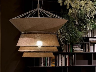 BOLERO Cattelan Italia Потолочная лампа