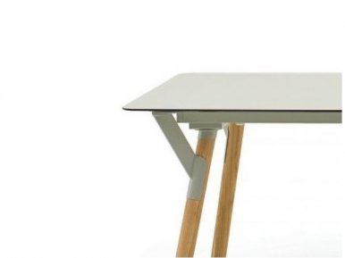 Link tavolo Varaschin Мебель для улиц