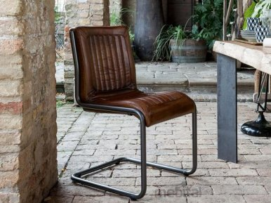 san diego legs Devina Nais Металлический стул