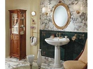 LONDRA, COMP. 4 Lineatre Мебель для ванной