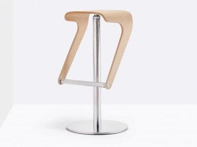 Woody 496 PEDRALI Барный стул