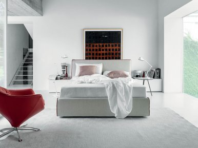Blenda RIGOSALOTTI Мягкая кровать