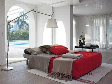 Dicasa RIGOSALOTTI Раскладной диван