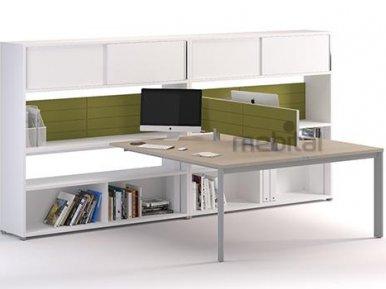 Oxi Las Mobili Мебель для персонала