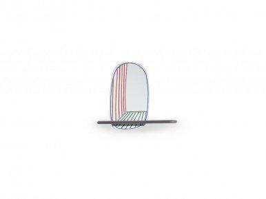 New Perspective Mirror BONALDO Зеркало