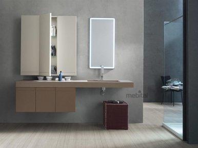 META Arcom Мебель для ванной