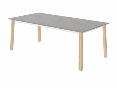 Quardo table-02 POINTHOUSE Раскладной стол