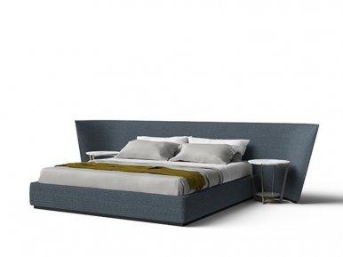 Semira Alberta Salotti Мягкая кровать