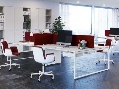 Pop Square team FREZZA Письменный стол