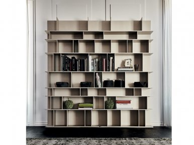Wally Cattelan Italia Книжный шкаф