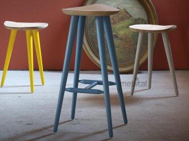 LECHUCK Miniforms Барный стул