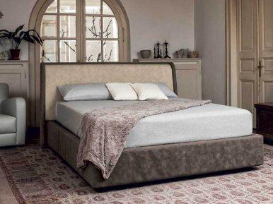 Marin META DESIGN Мягкая кровать