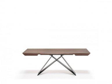 Premier Wood Drive Cattelan Italia Раскладной стол