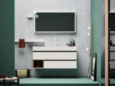 45 COMP2 Birex Мебель для ванной