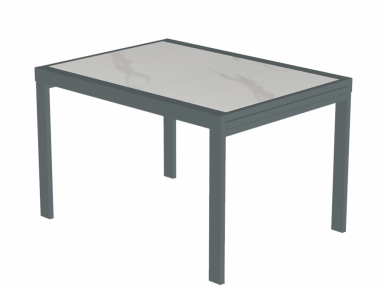 Marte table POINTHOUSE Раскладной стол