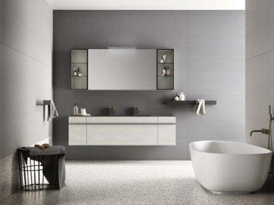 Sidero COMP10 Birex Мебель для ванной