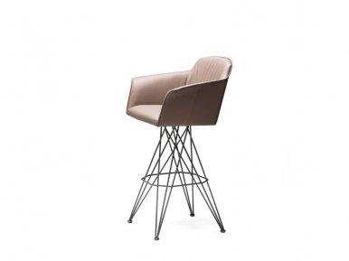 Flaminio Cattelan Italia Барный стул