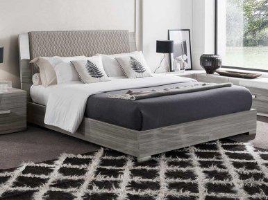 Iris QS ALF Кровать