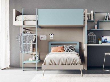 SKY 120 Clever Мебель для школьников