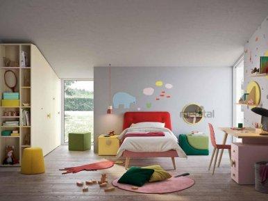 KIDS 1 Nidi Мебель для школьников