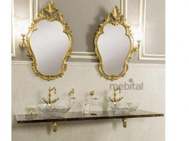 Briccola 2 Gaia Mobili Мебель для ванной