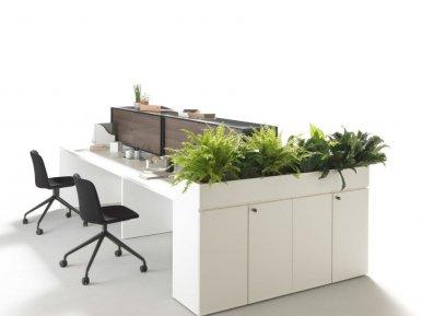 Net MARTEX Мебель для персонала